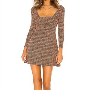 Free People Uptown Girl Dress